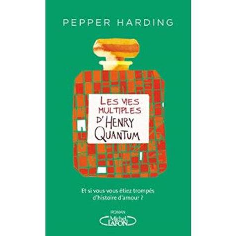 Les multiples vies d'Henry Quantum
