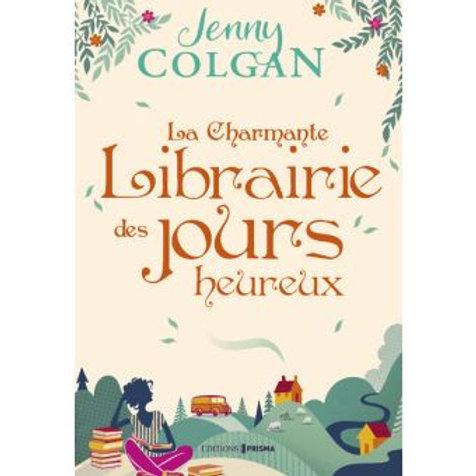 La charmante librairie des jours heureux