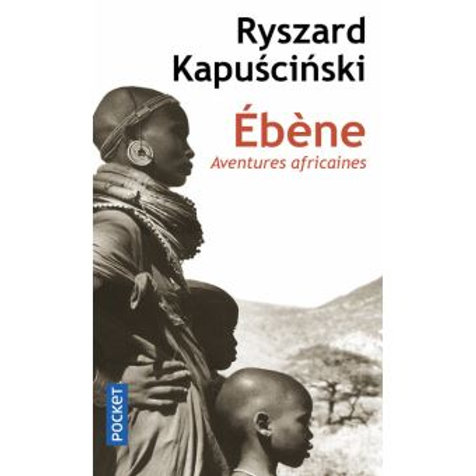 Ebène, aventures africaines