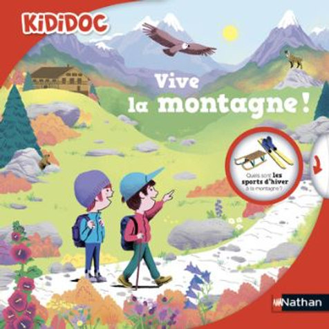 Kididoc - La montagne