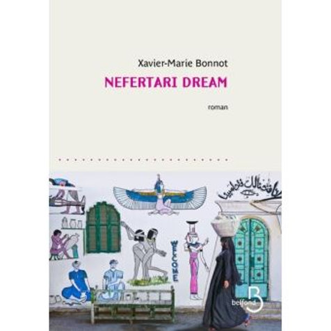 Nefertiti dream