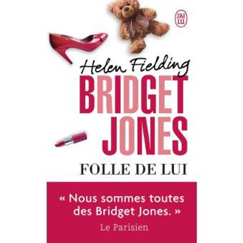 Bridget Jones - Folle de lui - Tome 3