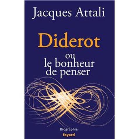 Diderot ou le bonheur de penser