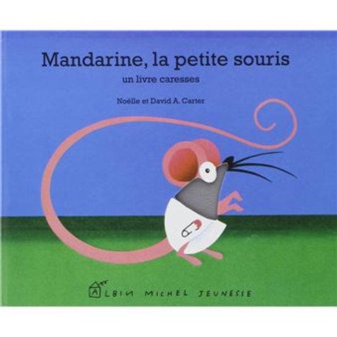 Mandarine la petite souris