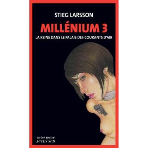 Millénium 3