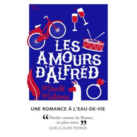 Les amours d'Alfred