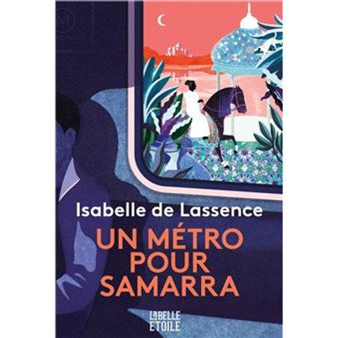 Un métro pour Samarra