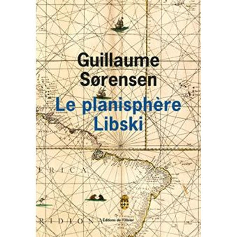 Le planisphère Libski