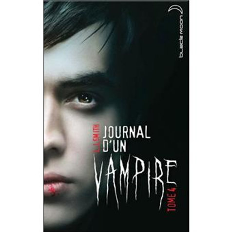 Le journal d'un vampire - tome 4