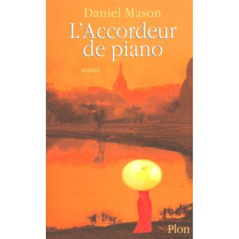 L'accordeur de piano