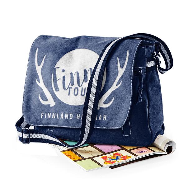 Messenger Bag Variation 2