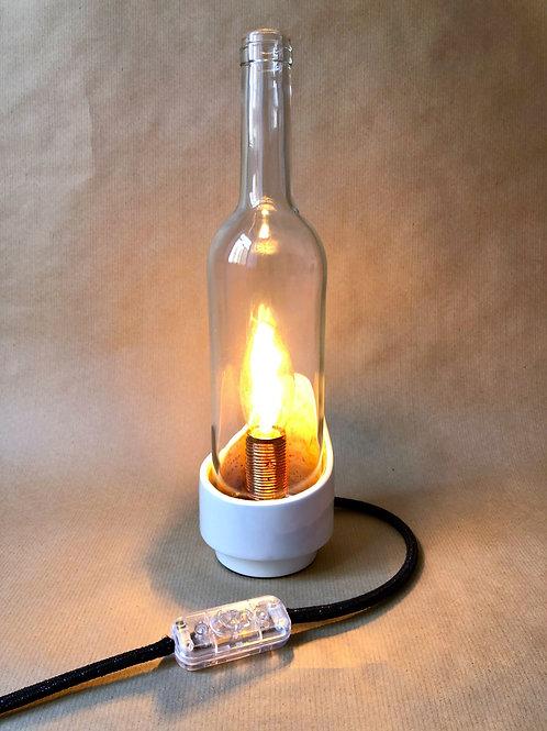 vinho lamp - black/copper