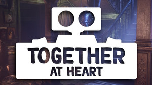 Review: Alone Together 3: Together At Heart | Enchambered: Sacramento Escape Room