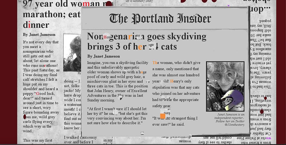 The Portland Insider