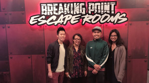 [N/A] Patient 17 • Breaking Point Escape Rooms • Escape Room Room Review