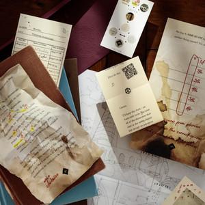 Season 1, Episode 5: Lost Library • Mobile Escape Mail • Puzzle Mail Subscription Service Review