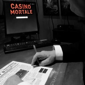 Review: Casino Mortale Online (Remote) | Sky High Escape Room