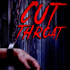 Review: Cut-throat (Remote) | Mystery Mansion Regina Escape Rooms