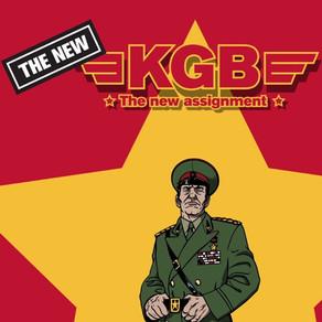 Review: KGB (Remote) | Amaze Escape Events