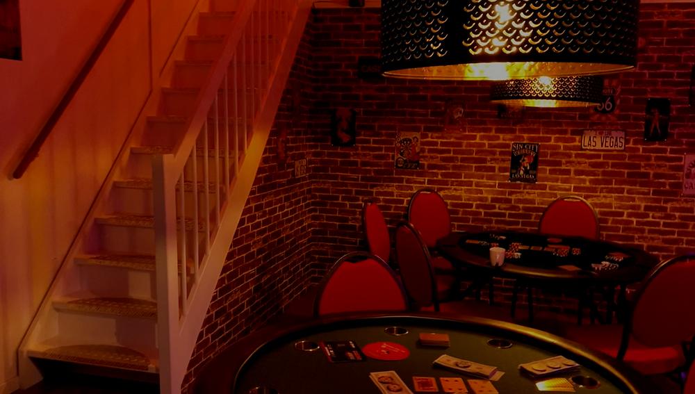 Casino Mortale