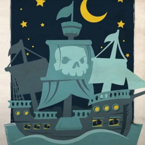 Review: Neverland: Heist On The High Seas (Remote) | Improbable Escapes: Wonderland Cafe