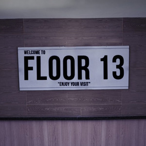 Floor 13 • CU Adventures In Time & Space • Point & Click Escape Room + Print & Play (PDF) Review