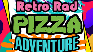 Review: Retro Rad Pizza Adventure | Trapped Puzzle Rooms Trapped Takeout