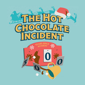 Review: The Hot Chocolate Incident (Remote) | Improbable Escapes HQ