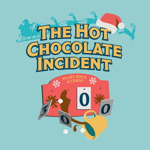 The Hot Chocolate Incident • Improbable Escapes • Avatar-Led Theatrical Remote Escape Room Review