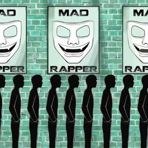 The Mad Rapper • Scenario Escape Room • Escape Room Review