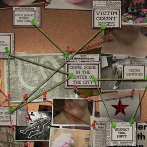 Review: CSI: Stranglehold | The Panic Room