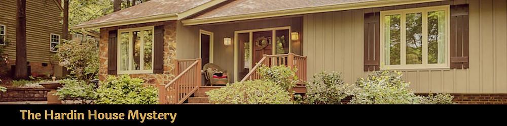 The Hardin House Mystery