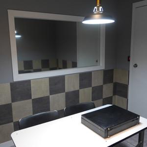 Interrogation Room • District 3 Escape Rooms • Avatar-Led Remote Escape Room Review