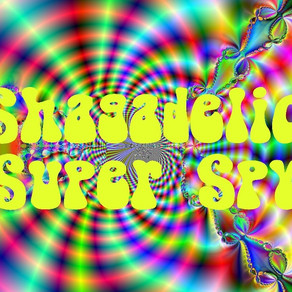 Review: Shagadelic Super Spy (Remote) | Escape 60 Peoria