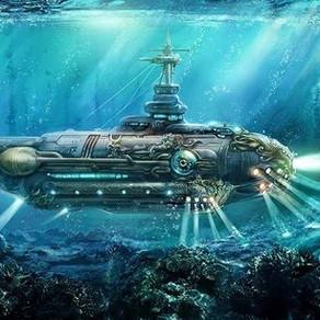 Review: 20000 Leagues Under The Sea (Remote) | Novel Escape