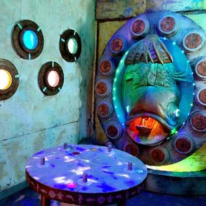 Atlantis • Escape Room LA • Escape Room Review