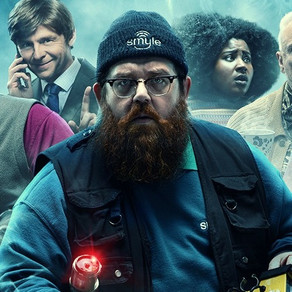Review: Truth Seekers Remote Adventure | The Escape Game & Amazon Prime Video