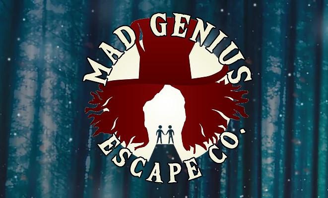 Mad Genius Escapes