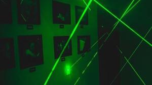 [N/A] REMOTE PLAY - THE HEIST • BREAKOUT SAINT JOHN ESCAPE ROOMS • Remote Escape Room Review