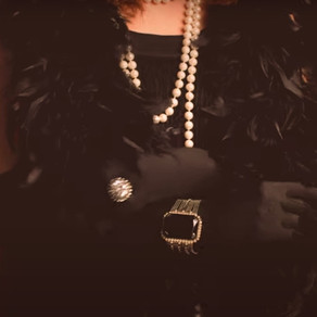 Review: Chapter 1, Game 2: Cabaret In Lapin Blanc | Scarlet Envelope