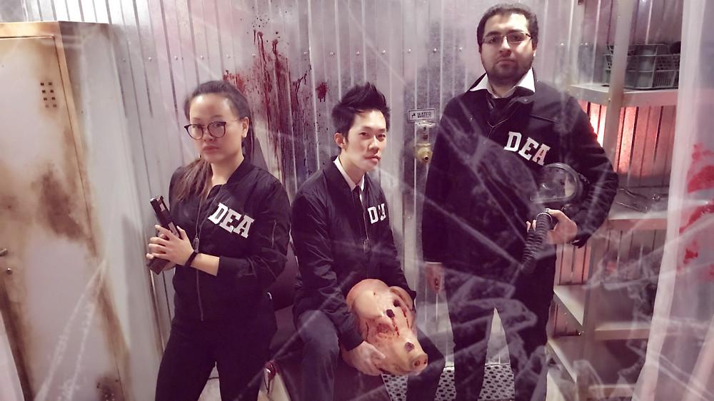 Cartel: DEA Undercover