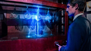 REVIEW: Time Machine FROM 60Out Escape Rooms (Koreatown)