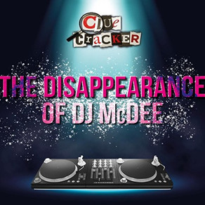 Review: The Disappearance Of DJ McDee | Clue Cracker Live Escape Games