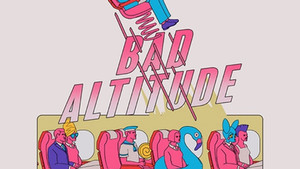 Review: Bad Altitude | Fast Familiar