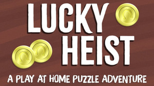 Review: Lucky Heist | Lock And Mirrors