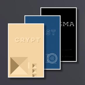 Review: The Original Bundle: Crypt, Heist, & Enigma | Not An Escape Room