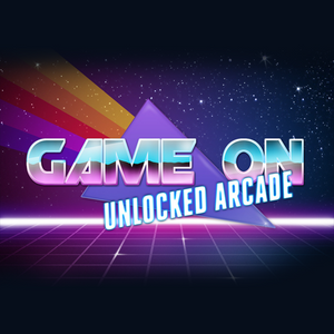Game On! UNLOCKED Arcade • UNLOCKED: Escape Room • Escape Room Review
