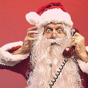 Review: Santa's Hard Disk Broke! | Can You Escape? Malta