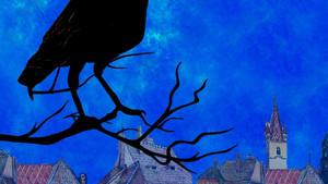 THE CURSE OF THE DARK RAVEN • ESCAPE ROOM LA • Audio Led Escape Game Review