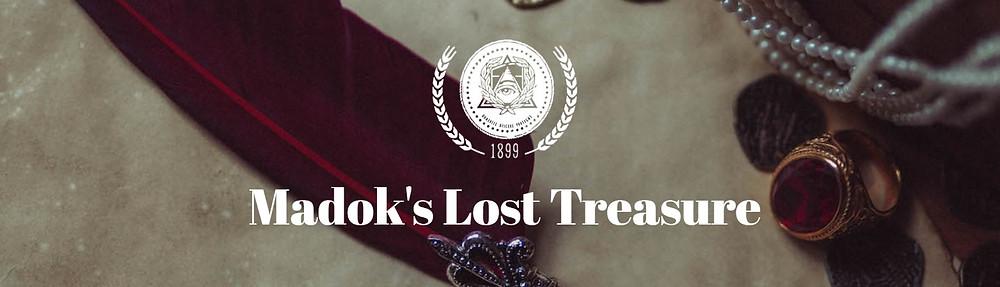 Madok's Lost Treasure